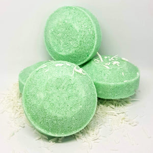 Shampoo Bar Coconut and Lime