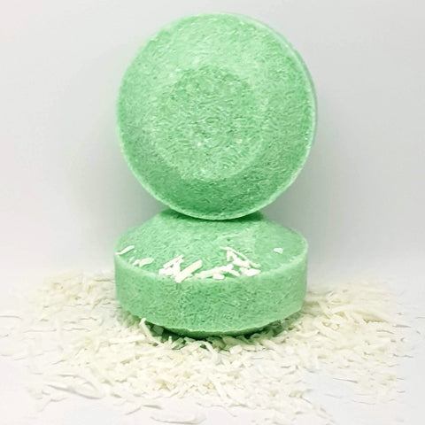 Image of Shampoo Bar Coconut and Lime
