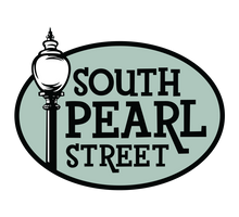 South Pearl Street Farmers Market Logo