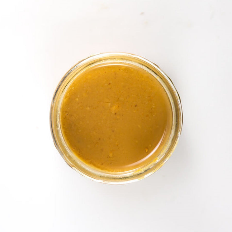 shop classic creamy peanut butter from the pb love company. handcrafted in Denver, CO.