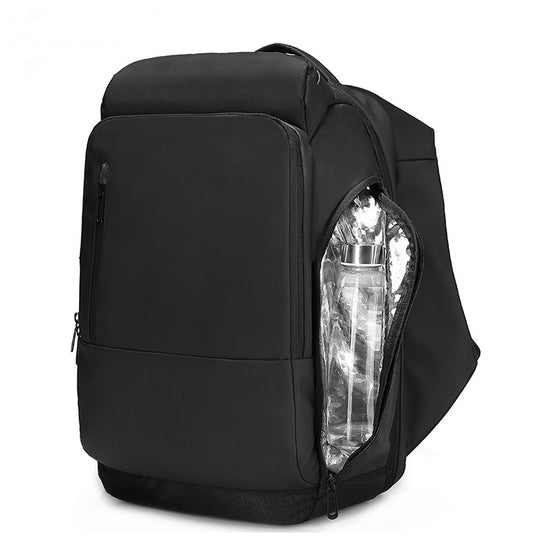 17 Inch Laptop Backpack For Men Water Repellent Functional Backpack With USB Port Travel Travel Backpacks