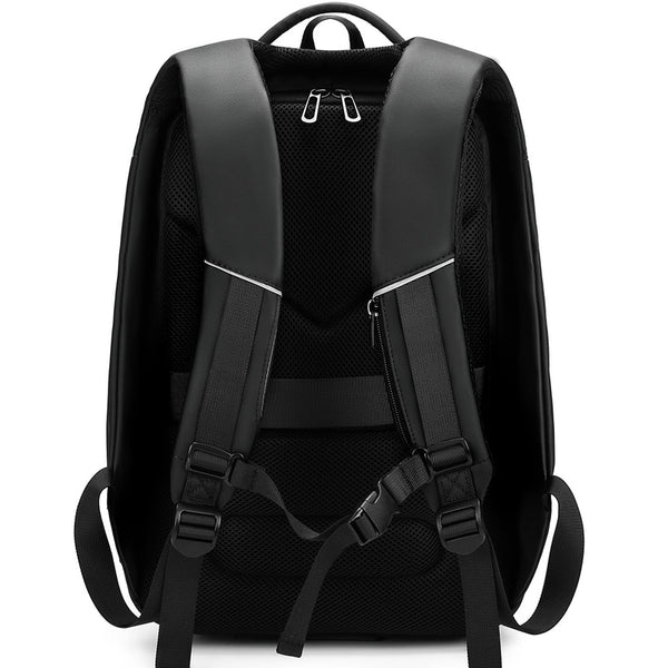 17 Inch Laptop Backpack For Men Water Repellent Functional Backpack