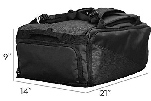 Water Resistant 40L Travel Bag