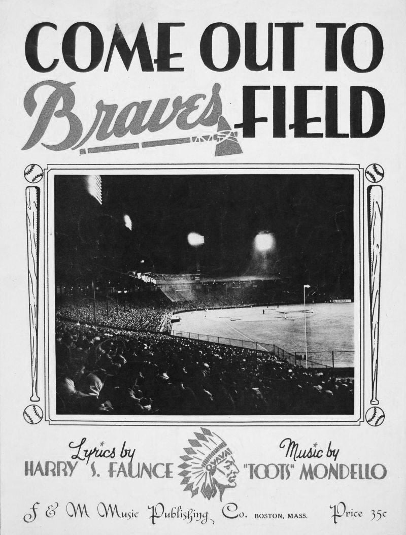 Boston Braves