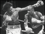 Hagler Hearns Sweatshirt