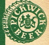 Pickwick Beer