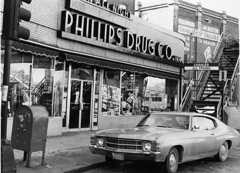 Phillips Drug Co.