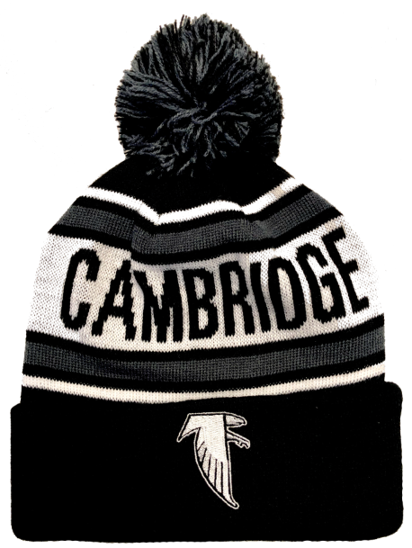 Cambridge Winter Beanie