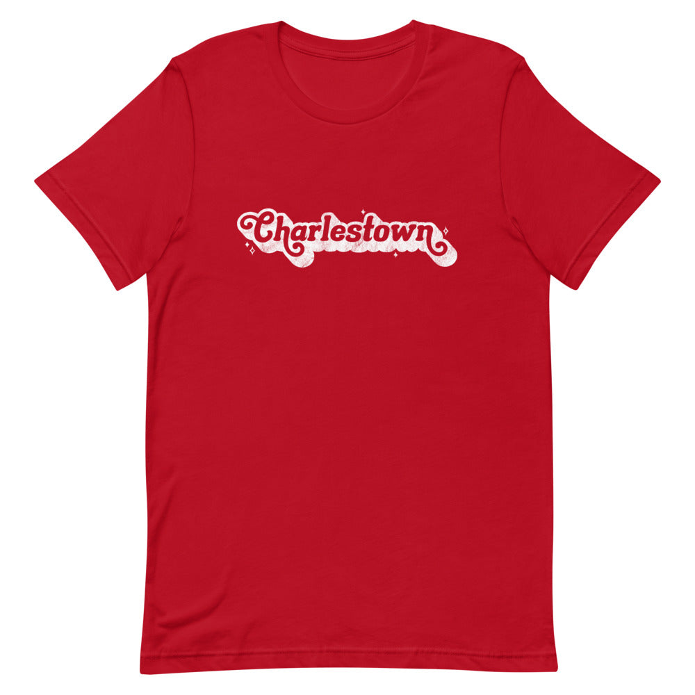 Charlestown Retro T-Shirt