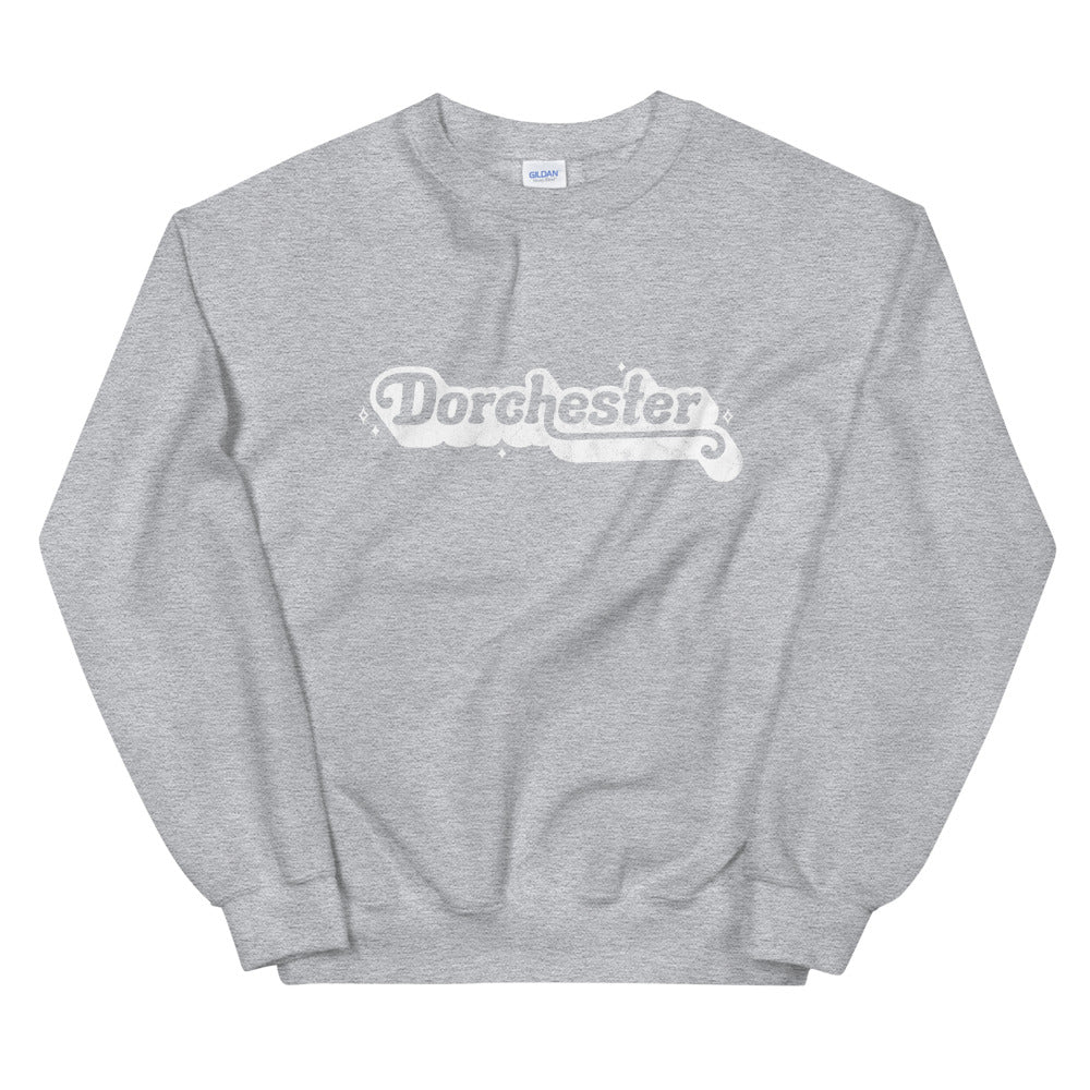 Dorchester Retro Sweatshirt