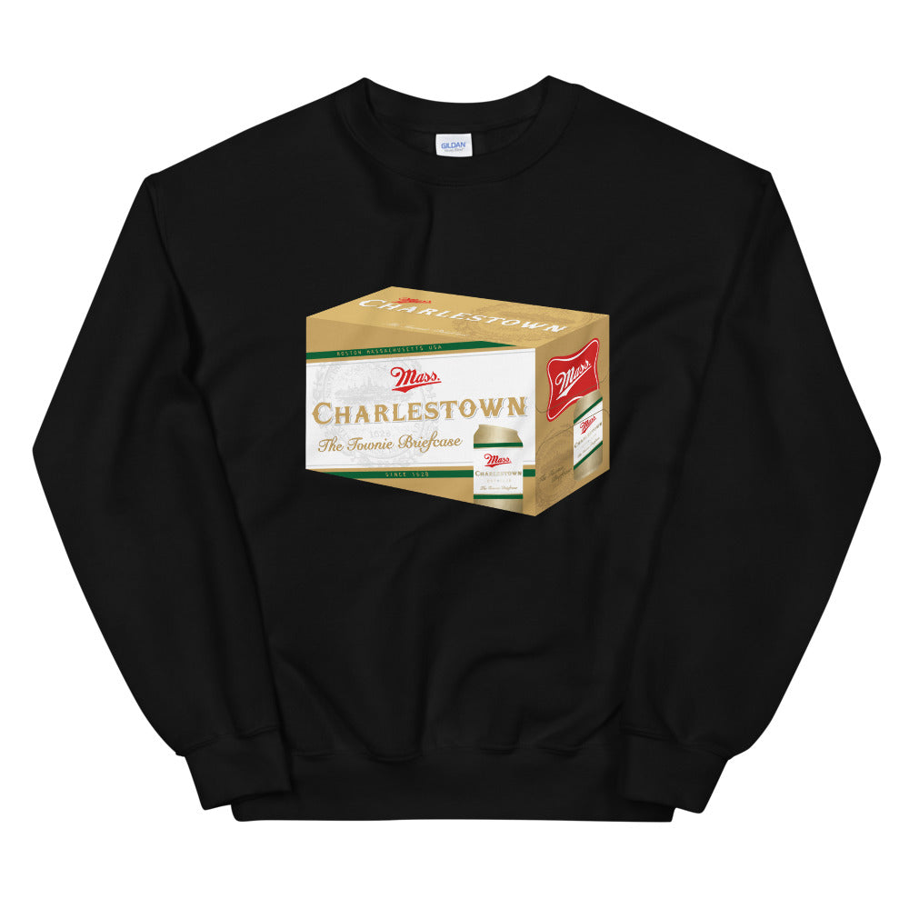Charlestown Briefcase Sweatshirt