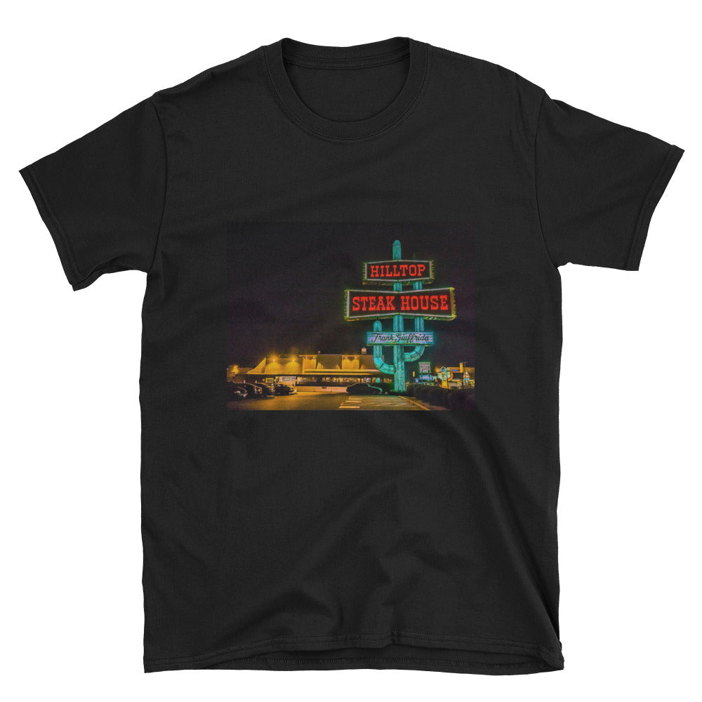 Hilltop Steakhouse Shirt