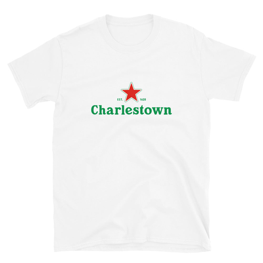 Charlestown Star T-Shirt