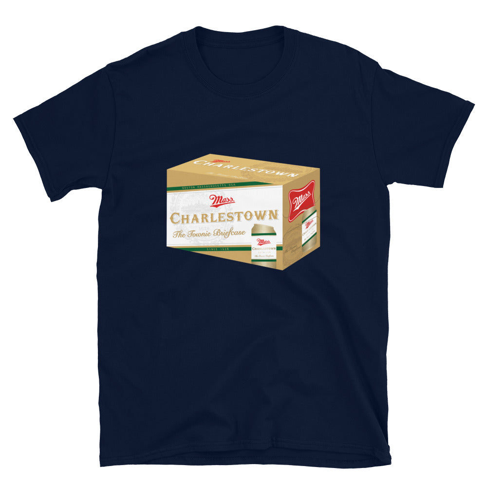 Charlestown Briefcase T-Shirt