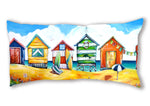 Cushion Cover (Panoramic) Bathing Boxes
