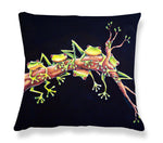 Cushion Cover: Just Hanging
