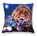 Cushion Cover: Platypus