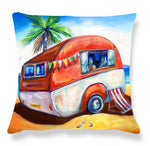 Cushion Cover - Sandy Van