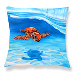 Cushion Cover - Tru Blu