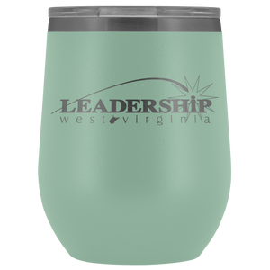 LWV 12oz Stainless Steel Wine Tumbler