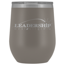 Load image into Gallery viewer, LWV 12oz Stainless Steel Wine Tumbler
