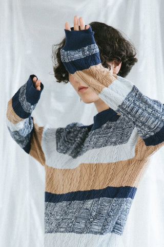Irving Sweater