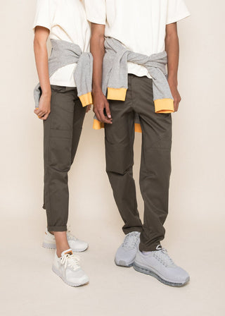 Sioux Pant - Army