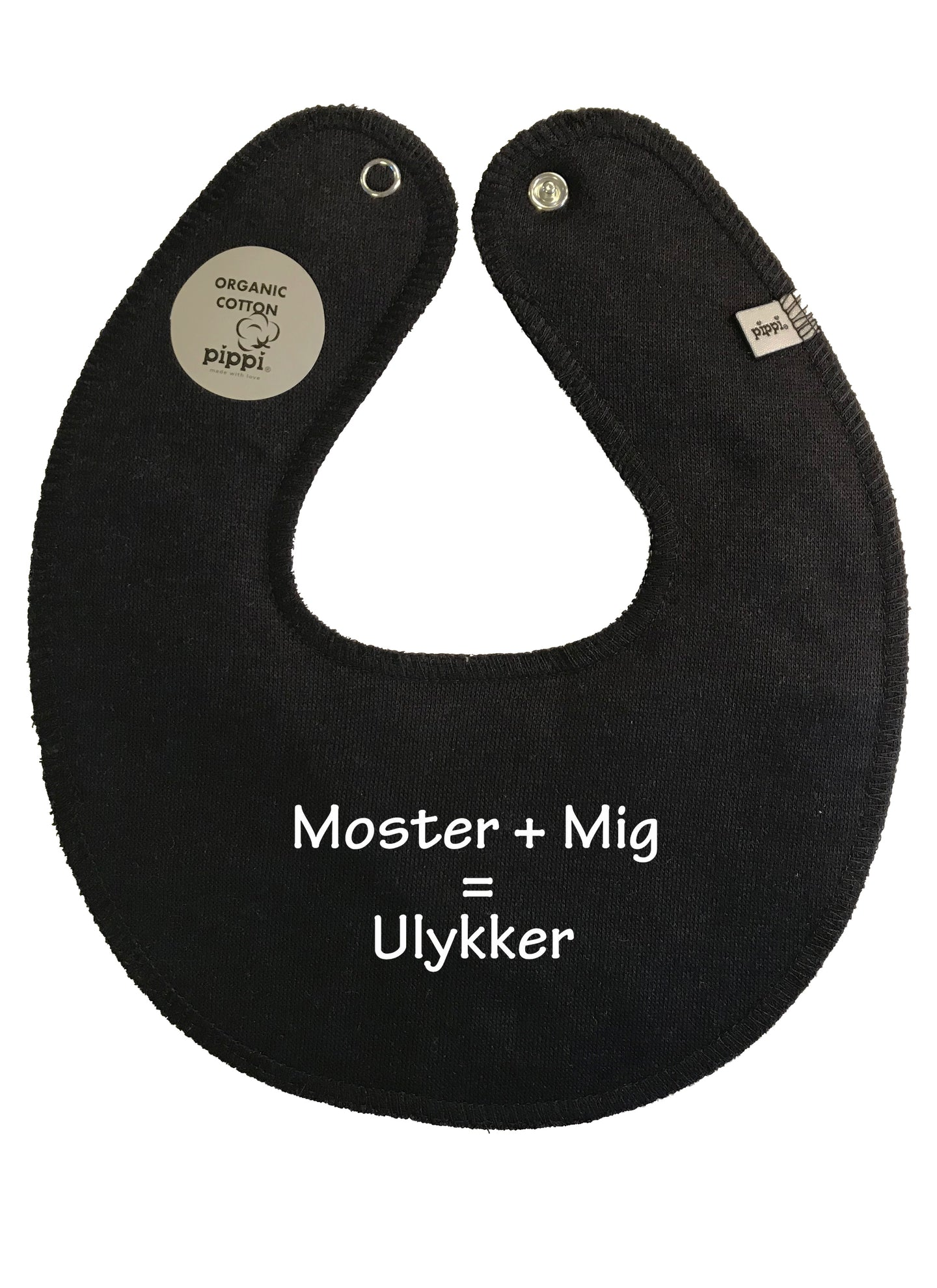 Moster + mig = ulykker