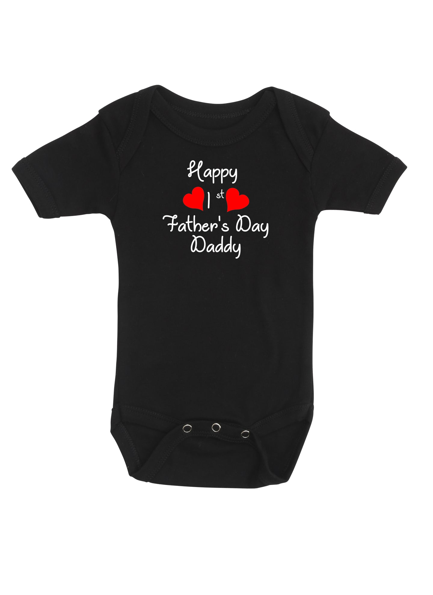 Happy 1st Father's day - Daddy