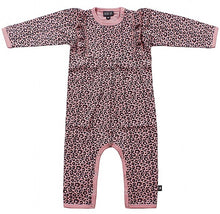 Kids up - Heldragt med leopardprint