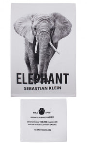 Kids Up Baby - Klein Sengetøj Baby Elefant