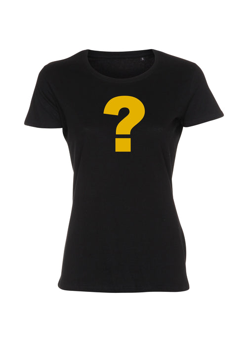 Design din egen Lady t-shirt