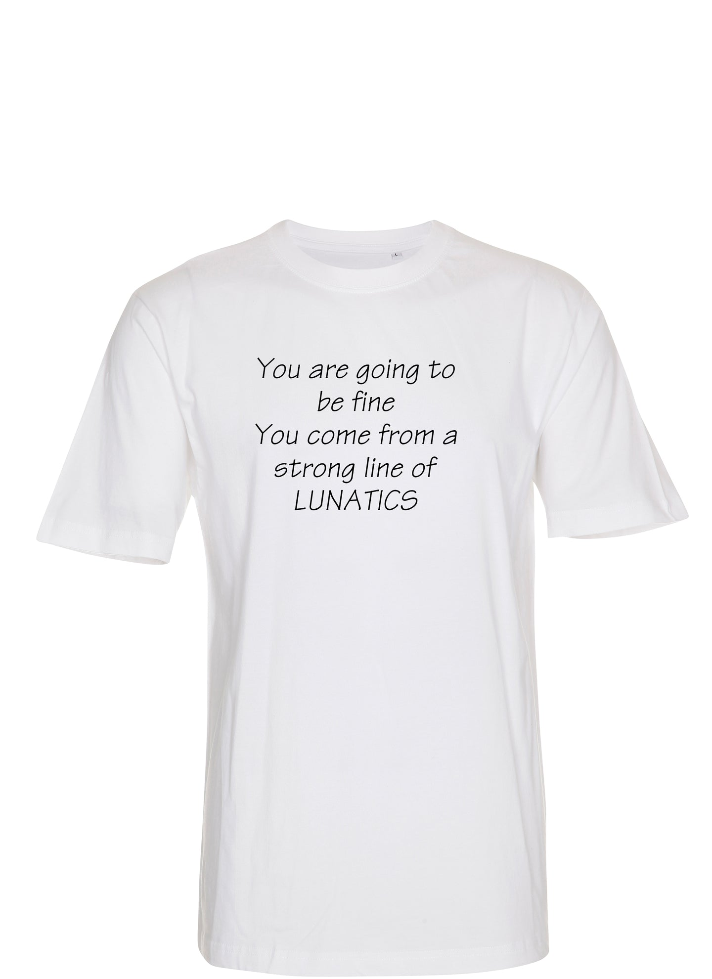 Your going to be børne t-shirt