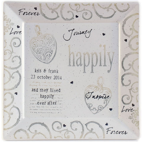 1022 HAG - Happily Ever After Platter