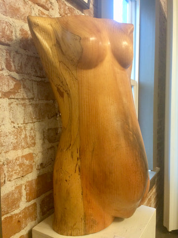 """Woman as Vessel"" 