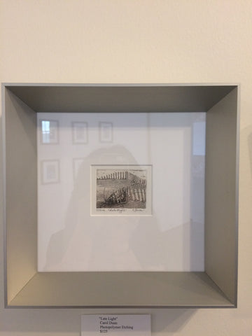"""Late Light"" 