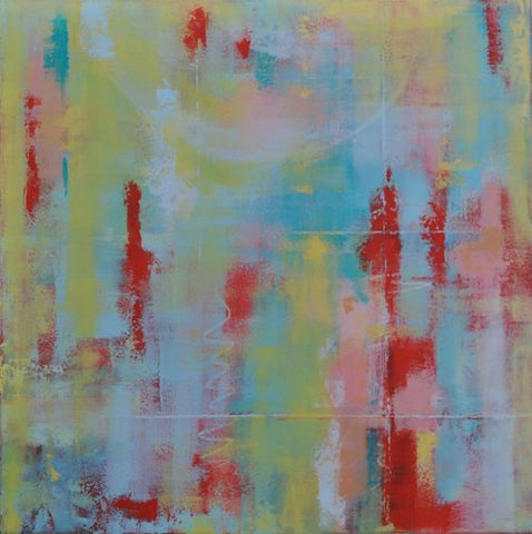 """Rhythmic"" 