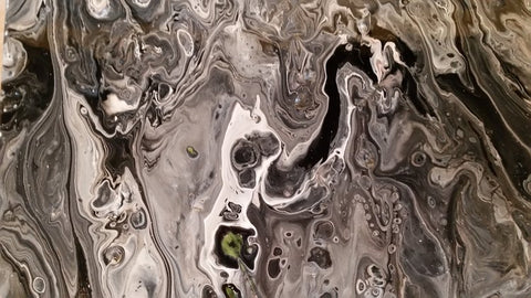 Fluid Painting Workshop Saturday 9/29, 1pm-4pm