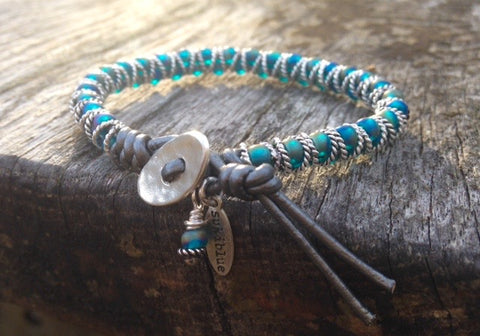 Serpentine Bracelet Workshop Sunday February 10th, 1:00 - 4:00pm