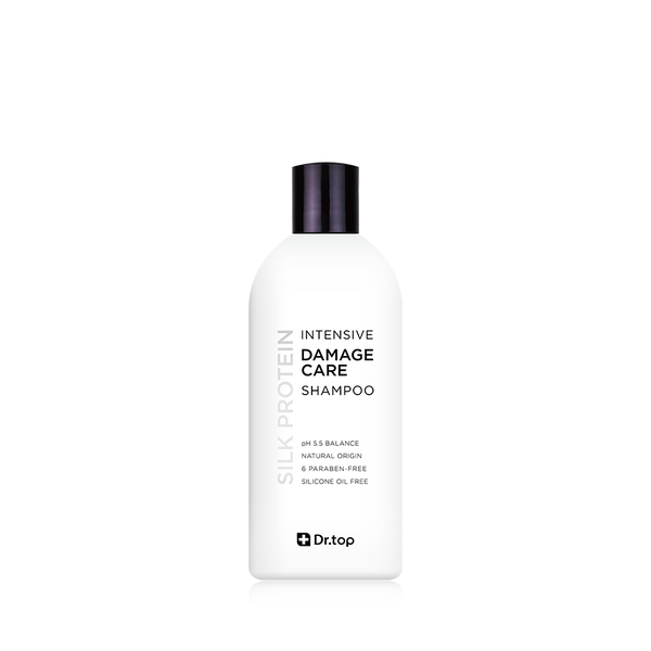 DR TOP INTENSIVE DAMAGE CARE SHAMPOO