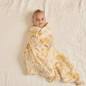 In Bloom Swaddle Bundle: Save $9