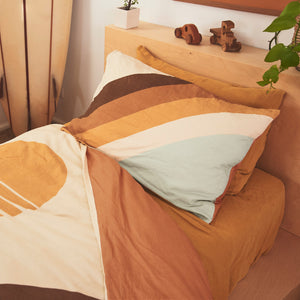 Sunshine State Standard Pillowcase