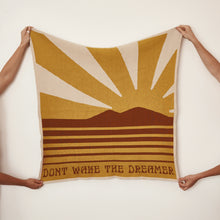 Dont Wake the Dreamer Organic Cotton Blankie