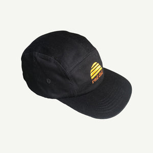 Rad Dad Black Cap