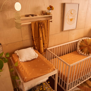 Celestial Nursery Bundle in Sunshine: Save $24