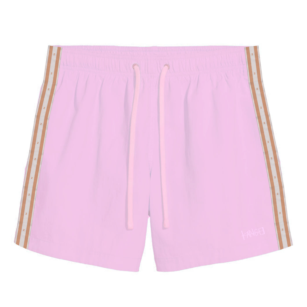 Closer 2 my dreams Pink shorts (Pre-Order)
