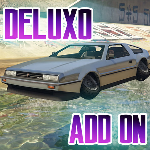 Frozen Money Deluxo Add-On