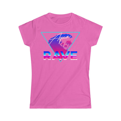 Women's Classic Softstyle Tee