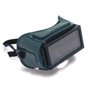 Welding Goggles with flap