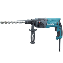 Load image into Gallery viewer, Hammer  Drill Machine (22mm Rotary Hammer)